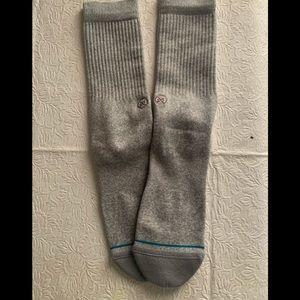 Men's Stance Classic Crew Height Large size socks